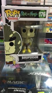 Funko Pop! Birdperson # 176