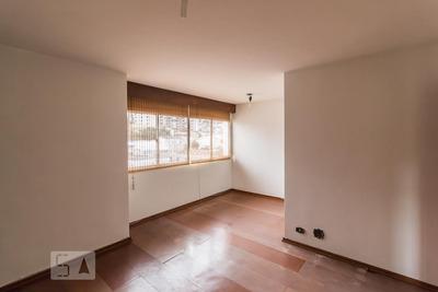 Apartamento No 5º Andar Com 3 Dormitórios E 1 Garagem - Id: 892934757 - 234757