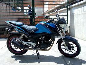 Moto Akt Rtx 150cc 2014 Barata $1.400.000 Bogota Solo Carta