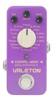 Pedal Valeton Cme-1 Digital Modulation Envío Gratis