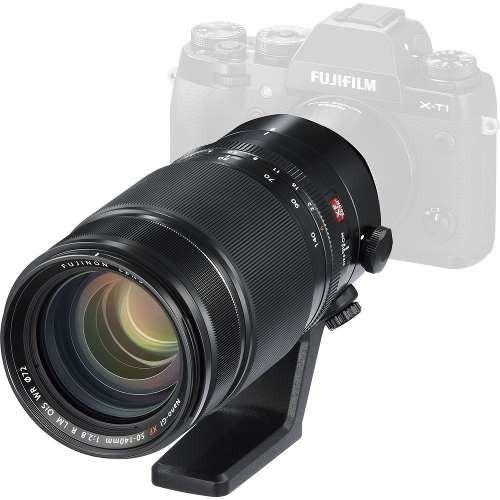 Lente Fujifilm Xf 50-140mm F2.8 R Lm Ois Wr - Xpro2 Xt2 Xh1