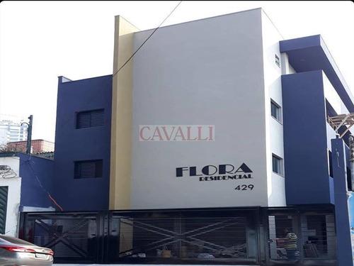 Imagem 1 de 10 de Apartamentos Novos Tipo Studio Com Vaga De Garagem - 4727
