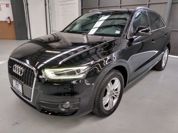 Audi Q3 2015 2.0 Luxury 170hp S-tronic At