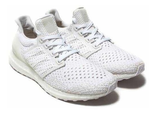 Tenis adidas Ultraboost Clima Triple White Running By8888