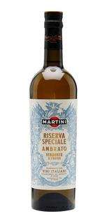Vermouth Martini 750ml Reserva Ambrato