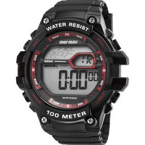Relógio Mormaii Masculino Wave Original Garantia Mo3480a/8r