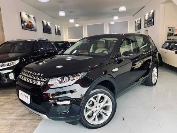 Land Rover Discovery Sport Hse 7l Diesel