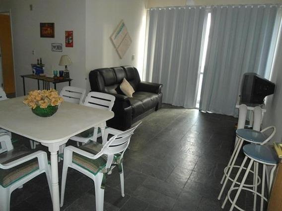 Apartamento Em Praia Da Enseada – Brunella, Guarujá/sp De 93m² 3 Quartos Para Locação R$ 550,00/mes - Ap351846