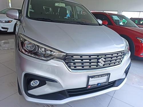 Imagen 1 de 15 de Suzuki Ertiga 2020 1.5 Glx