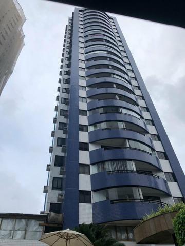 Apartamento Em Casa Amarela, Recife/pe De 90m² 3 Quartos À Venda Por R$ 620.000,00 - Ap280695