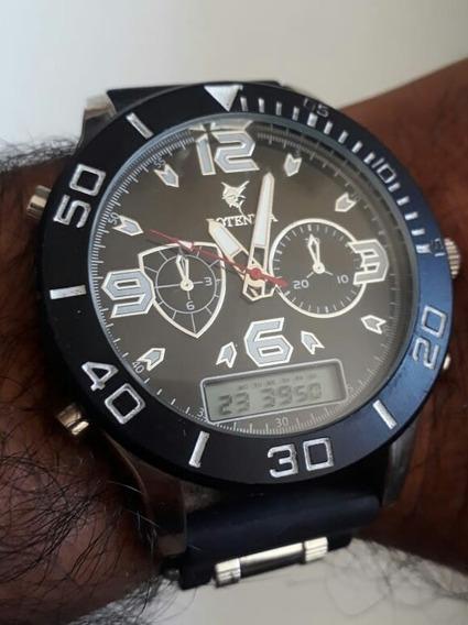 Kit C/10 Relógio Masculino Digital Militar Atacado Revenda