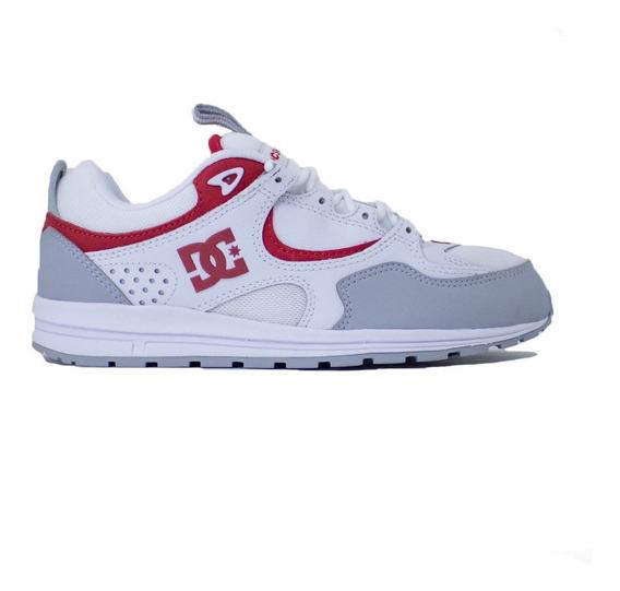Tênis Masculino Dc Shoes Kalis Lite Varias Cores Original