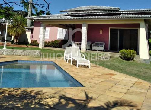 Casa Em Condomínio-à Venda-anil-rio De Janeiro - Jccn30082