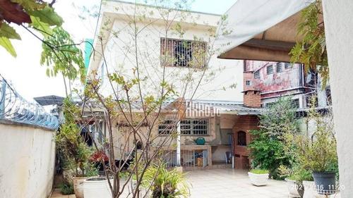 Imagem 1 de 30 de Sobrado Grande À Venda, Vila Buenos Aires, Penha, São Paulo/sp - So1367
