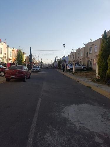 Venta De Casa Conjunto Urbano Hacienda Guadalupe .