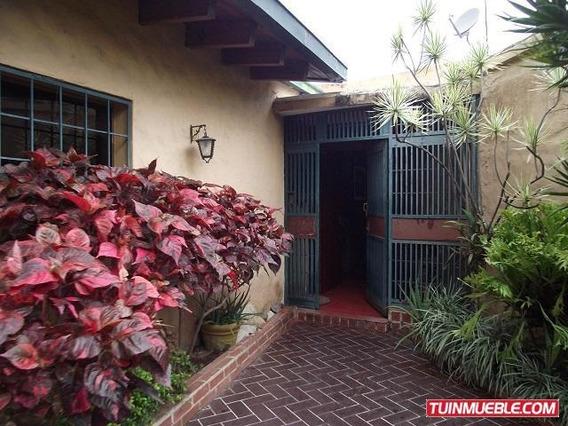 Casa En Venta El Peñón Jeds 19-2993 Baruta