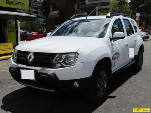 Imagen 1 de 8 de Renault Duster 2.0 Dynamique 4x4