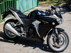 Motocicleta Honda Cbr 2012 250 Cc