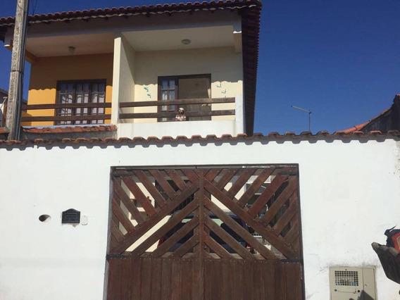 Venda Casa Mongaguá Sp - Apn156