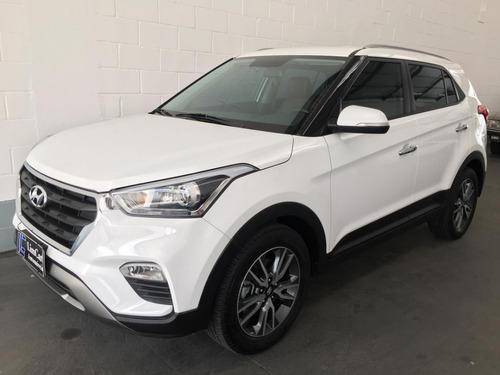 Hyundai Creta Prestige 2.0 Flex Automatico Aceitamos Troca