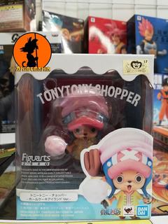 One Piece Tony Tony Chopper Figuarts Zero Bandai