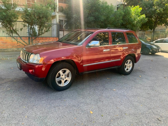 Grand Cherokee 2007 4x4 Limited