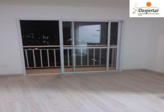 02824 - Apartamento 2 Dorms, Horto Florestal - São Paulo/sp - 2824