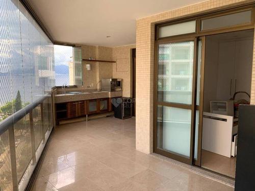 Apartamento Com 3 Quartos Por R$ 1.490.000 - Icaraí /rj - Ap47493