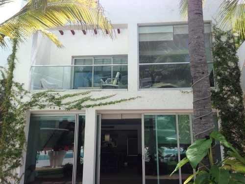 Villa En Venta En Puerto Vallarta