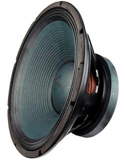 Subwoofer Audiopipe 15 1600 W 800 Rms Bobina 8 Ohms N-i