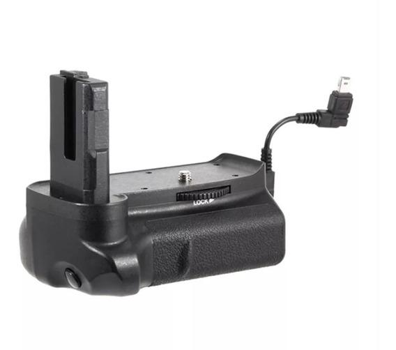 Grip Nikon D3100