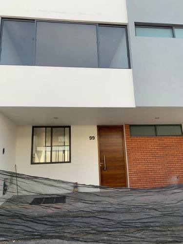 Casa En Renta Coto Zanthe