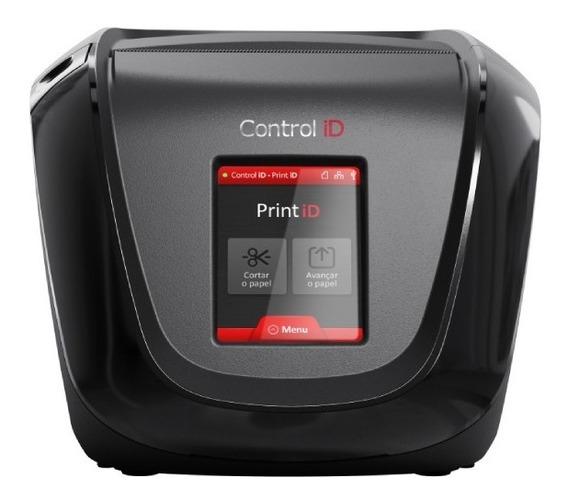 Impressora Térmica Wi-fi Wireless Print Id Touch