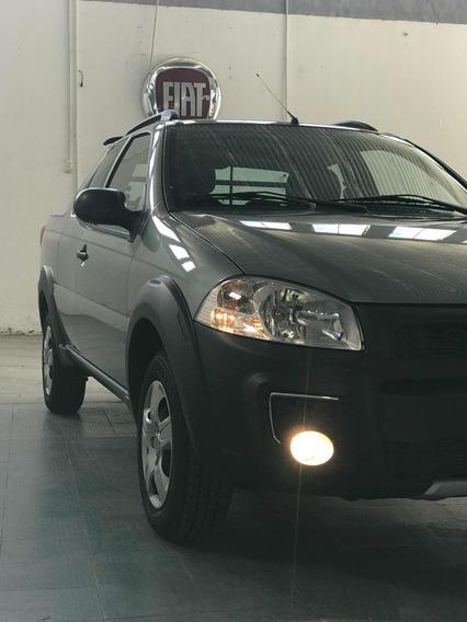 Fiat Strada Working Cd 2020