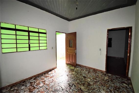 Casa Com Preço Bem Acessivel Para Alugar Em Birigui Sp - 13572