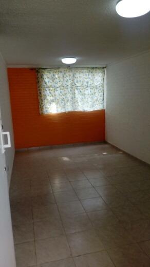 Departamento Recien Remodelado 2 Piso A 500m De Campo 1 Unam