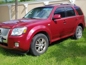 Mercury Mariner 2.5 Equipada 4x2 At 2009