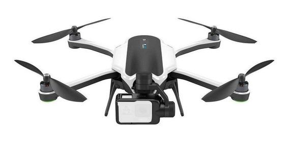 Drone GoPro Karma white/black