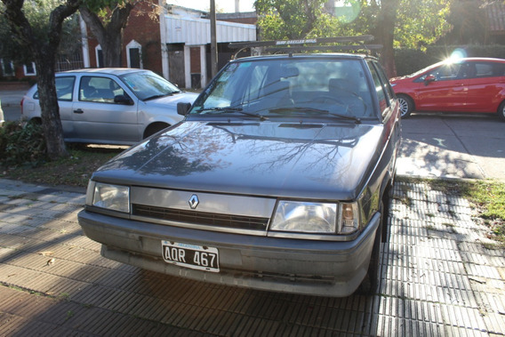 Renault 9 Mod 96 Impecable!