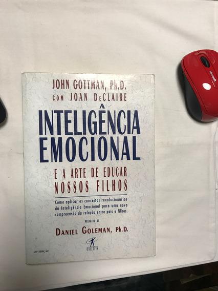 Inteligência Emocional - John Gottman