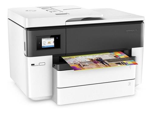 Imagen 1 de 6 de Impresora A3 Hp 7740 Multifunción Wifi Duplex Auto Mexx 4
