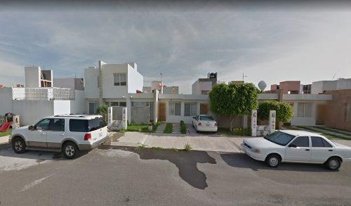 Casa En Venta Corregidora De Un Piso Súper Precio!