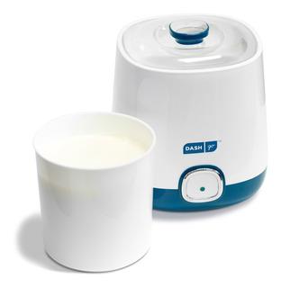 Dash Maquina Yogurtera Automática Yogurt Griego