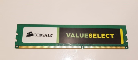 Memoria Corsair Value 4gb Cmv4gx3m1a1333c9