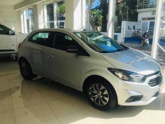 Nuevo Chevrolet Onix Joy Black Mt Oferta !!!! 1 -mc-