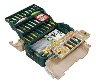 Caja Plano 8616-00 Pesca Ambulancias Hobby Made In Usa