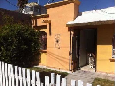 Oportunidad! Cómoda Casa En Condominio Un Nivel 2 Rec.