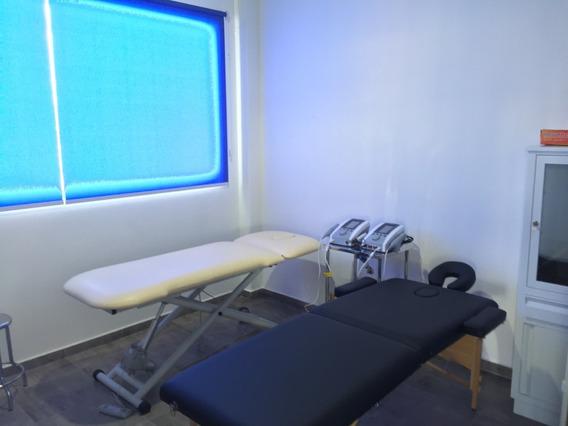 Consultorio De Fisioterapia Totalmente Equipado