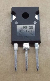 Transitor Irgp4066d (2 Unidades)