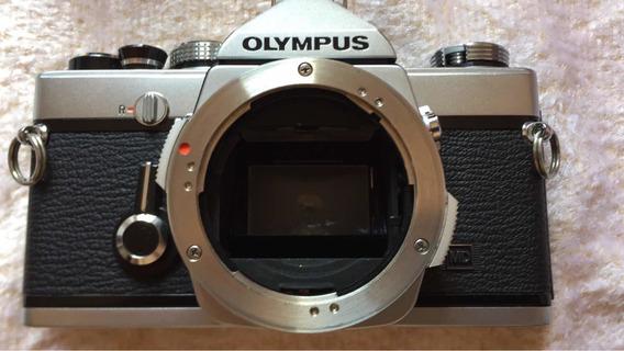 Olympus Om1n Com Lente 50mm 1.4
